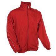 WB06 Winbreaker Apparel Jacket SJJ1009-REDWB0605