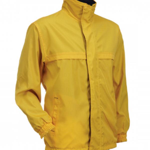 WR01 Reversible Winbreaker Apparel Jacket SJJ008-YNBWR0104