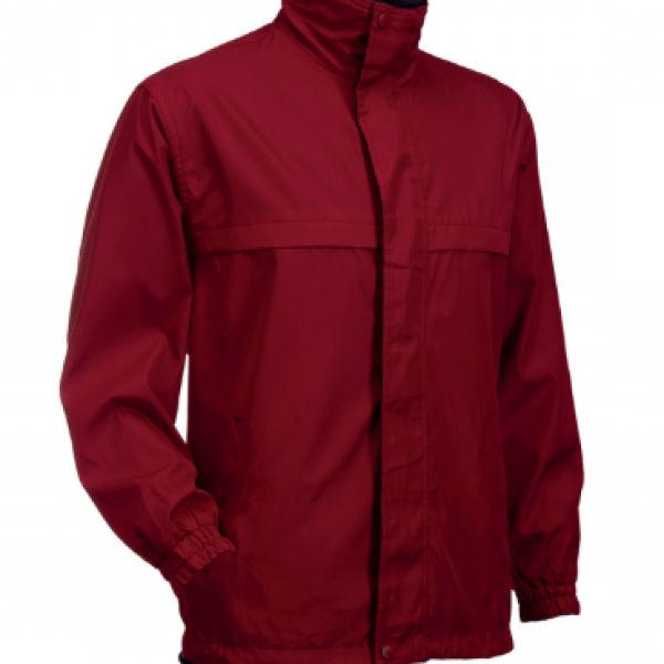 WR01 Reversible Winbreaker Apparel Jacket SJJ1008-MBKWR0106