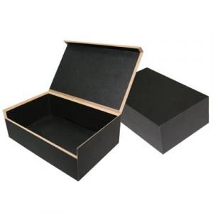 Wooden box - Size:15.5cm(L) x 8.5cm(W) x 3.5cm Printing & Packaging Other Printing & Packaging Largeprod776