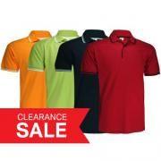 POLO PIQUE CVC COTTON Apparel Shirts Best Deals Largeprod1569