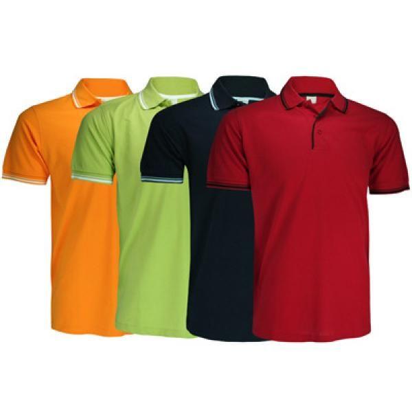 POLO PIQUE CVC COTTON Apparel Shirts Best Deals Productview11569
