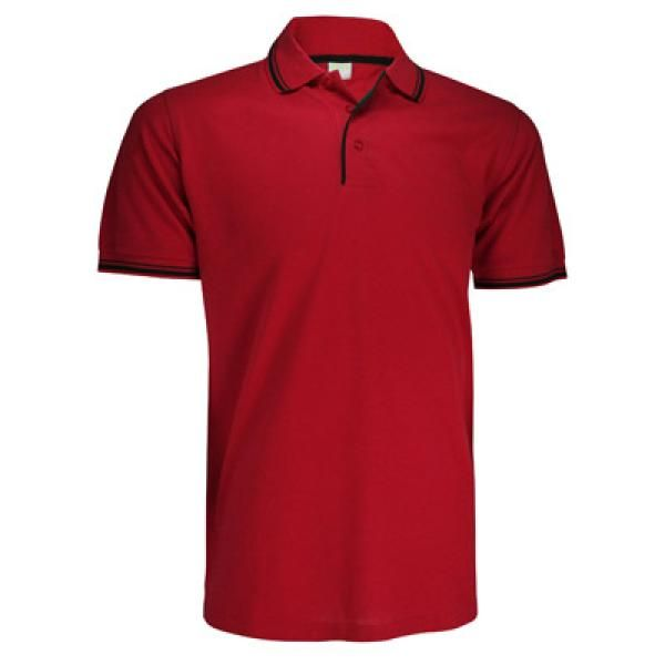 POLO PIQUE CVC COTTON Apparel Shirts Best Deals Productview41569