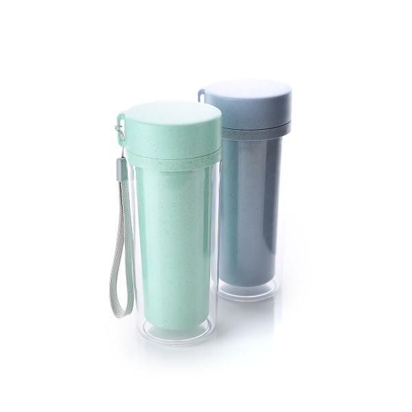 iECO503 Eco Friendly Bottle with Strap Household Products Drinkwares Eco Friendly HDB1043GroupHD