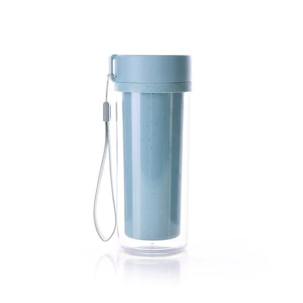 iECO503 Eco Friendly Bottle with Strap Household Products Drinkwares Eco Friendly HDB1043BlueHD
