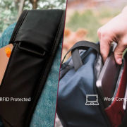 Quiver X Other Bag Bags Promotion Crowdfunded Gifts 4