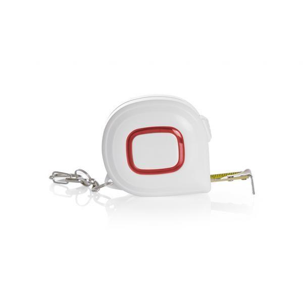 Kit - Neon Tape Measurement Metals & Hardwares Other Metal & Hardwares Best Deals MMT1001-REDHD