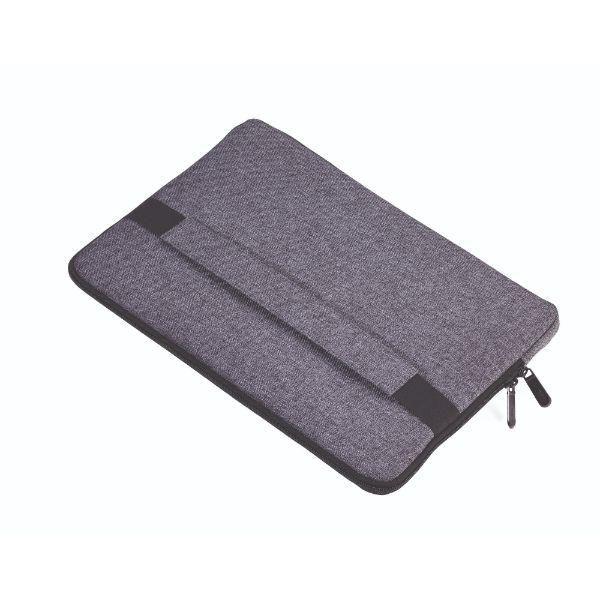 Troika Mon Carry Computer Bag / Document Bag Travel Bag / Trolley Case Bags TDB1022DGY-TK-T10