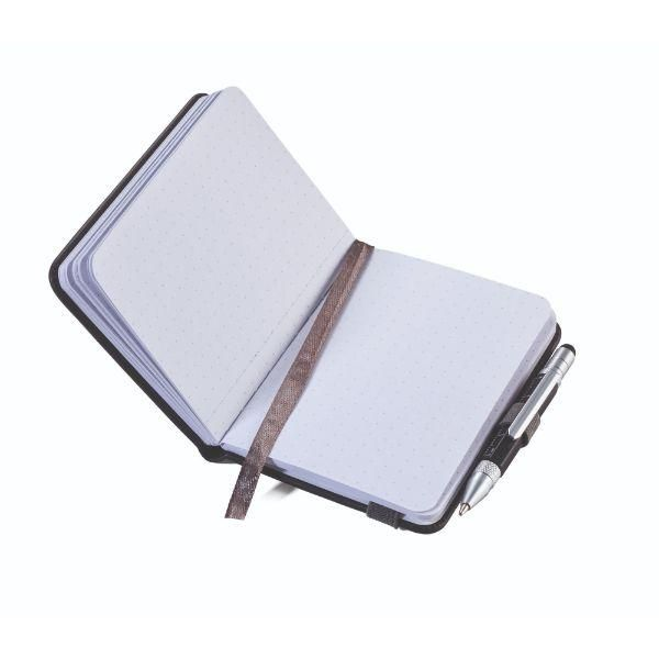 Troika Lilipad+Liliput Office Supplies Other Leather Related Products Notebooks / Notepads Stationery Sets ZNO1042BLK-TK-T3