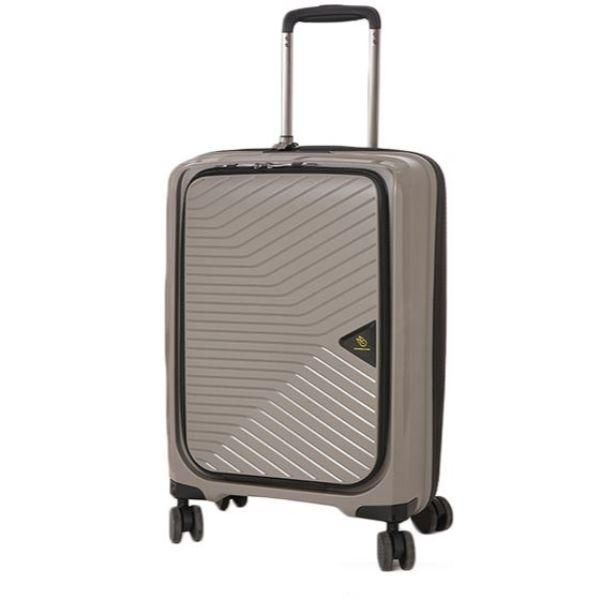 Mandarina Duck business causal luggage 19' Travel Bag / Trolley Case Bags OLR1016AGR-MD-T2