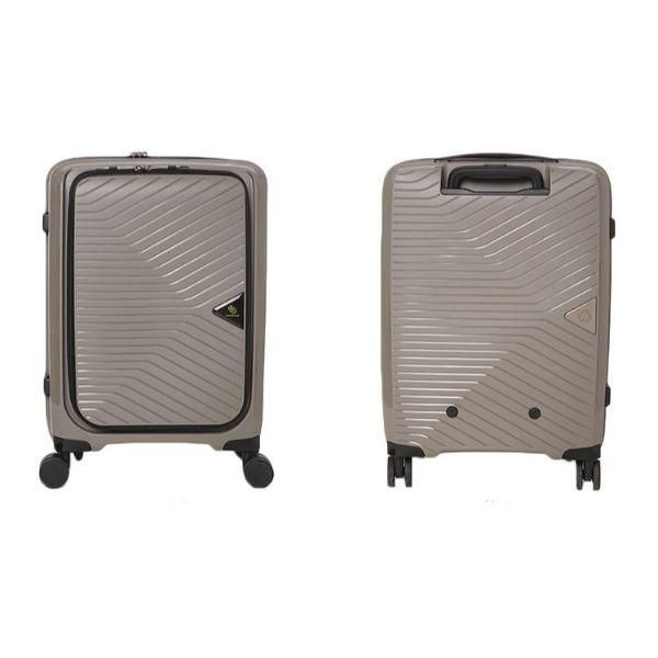 Mandarina Duck business causal luggage 19' Travel Bag / Trolley Case Bags OLR1016AGR-MD-T3