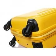 Mandarina Duck Smart business causal luggage 20' Travel Bag / Trolley Case Bags OLR1017YLW-MD-T5