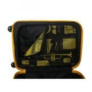 Mandarina Duck Smart business causal luggage 20' Travel Bag / Trolley Case Bags OLR1017YLW-MD-T10