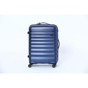 Mandarina Duck FREGMENT business causal luggage 20' Travel Bag / Trolley Case Bags OLR1020BLU-MD-T1