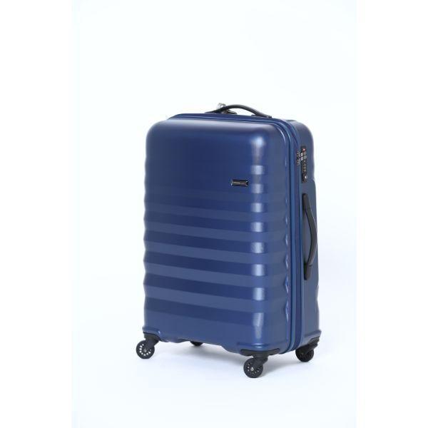 Mandarina Duck FREGMENT business causal luggage 20' Travel Bag / Trolley Case Bags OLR1020BLU-MD-T2