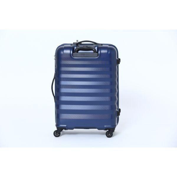 Mandarina Duck FREGMENT business causal luggage 20' Travel Bag / Trolley Case Bags OLR1020BLU-MD-T3