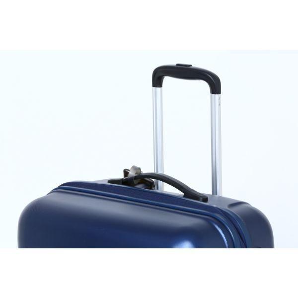 Mandarina Duck FREGMENT business causal luggage 20' Travel Bag / Trolley Case Bags OLR1020BLU-MD-T4