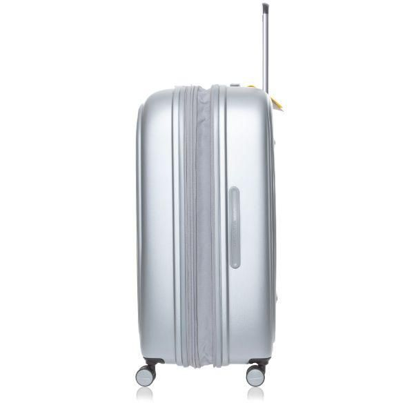 Mandarina Duck LOGODUCK luggage 24' Travel Bag / Trolley Case Bags TTC1007GRY2