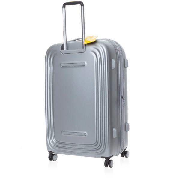Mandarina Duck LOGODUCK luggage 24' Travel Bag / Trolley Case Bags TTC1007GRY3