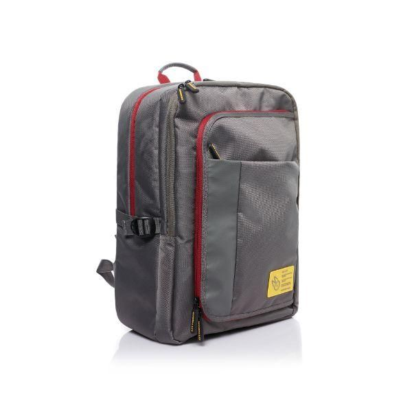 Mandarina Duck SMART MD8410S1GWR backpack Computer Bag / Document Bag Haversack Bags THB1129GWR-MD-T2
