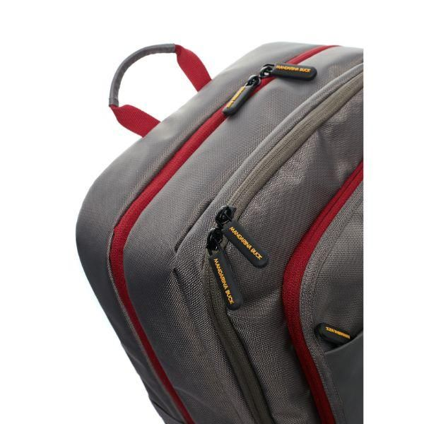 Mandarina Duck SMART MD8410S1GWR backpack Computer Bag / Document Bag Haversack Bags THB1129GWR-MD-T4