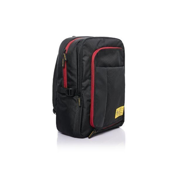 Mandarina Duck SMART MD8410S1GWR backpack Computer Bag / Document Bag Haversack Bags THB1130BLK-MD-T2