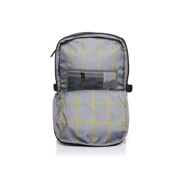 Mandarina Duck SMART MD8410S1GWR backpack Computer Bag / Document Bag Haversack Bags THB1130BLK-MD-T6