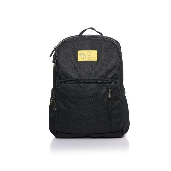 Mandarina Duck SMART MD8410S2BLK backpack Computer Bag / Document Bag Haversack Bags THB1131BLK-MD-T1