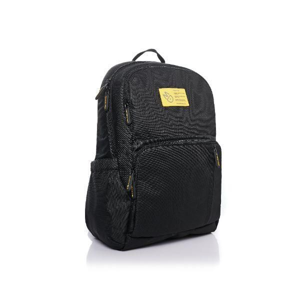 Mandarina Duck SMART MD8410S2BLK backpack Computer Bag / Document Bag Haversack Bags THB1131BLK-MD-T2