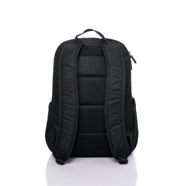 Mandarina Duck SMART MD8410S2BLK backpack Computer Bag / Document Bag Haversack Bags THB1131BLK-MD-T3