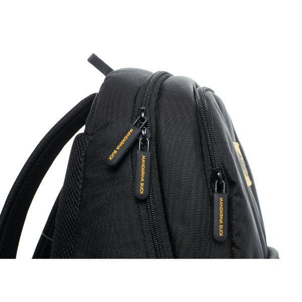 Mandarina Duck SMART MD8410S2BLK backpack Computer Bag / Document Bag Haversack Bags THB1131BLK-MD-T4