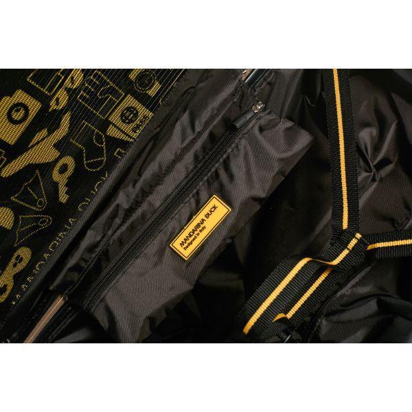 Mandarina Duck SMART MD8410 backpack Computer Bag / Document Bag Haversack Bags OLR1015AGR-MD-T7