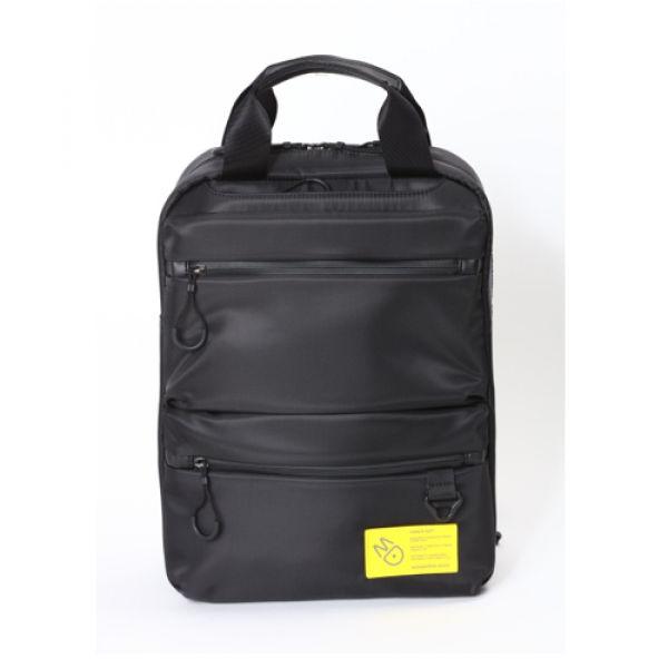 Mandarina Duck SMART MD829BLK backpack Computer Bag / Document Bag Haversack Bags THB1135