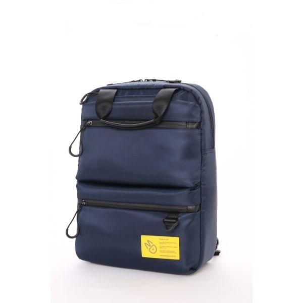 Mandarina Duck SMART MD829DBU backpack Computer Bag / Document Bag Haversack Bags THB1134DBU-MD-T2