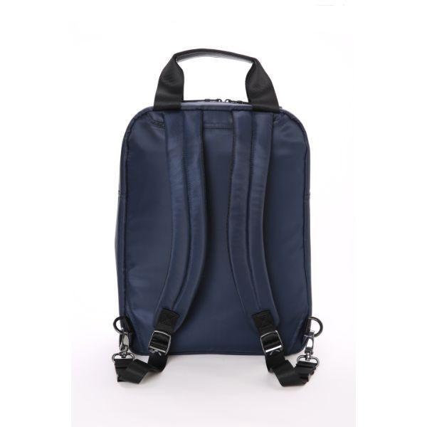 Mandarina Duck SMART MD829DBU backpack Computer Bag / Document Bag Haversack Bags THB1134DBU-MD-T3
