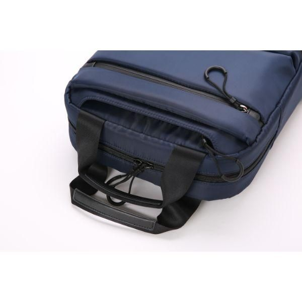 Mandarina Duck SMART MD829DBU backpack Computer Bag / Document Bag Haversack Bags THB1134DBU-MD-T5