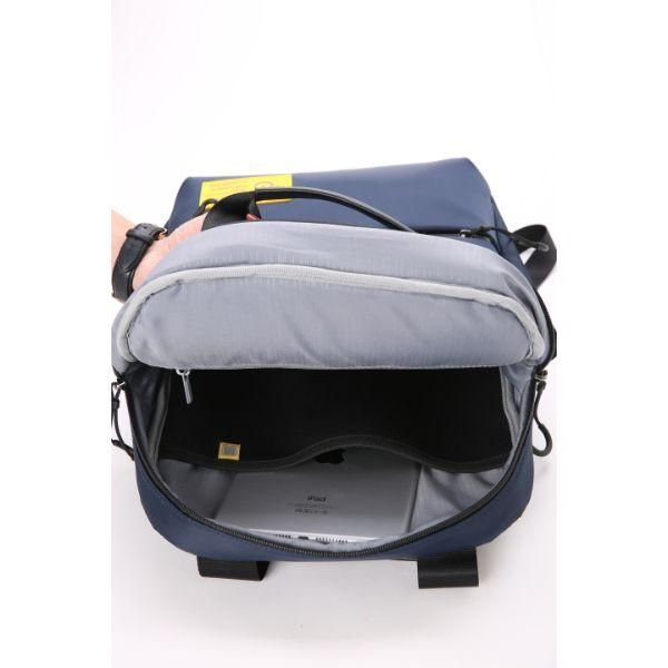 Mandarina Duck SMART MD829DBU backpack Computer Bag / Document Bag Haversack Bags THB1134DBU-MD-T7