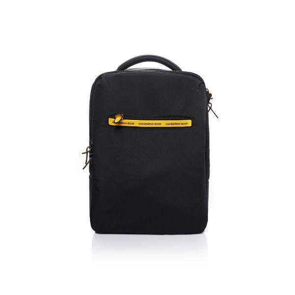 Mandarina Duck SMART MDT746 backpack Computer Bag / Document Bag Haversack Bags THB1137BLK-MD-T1