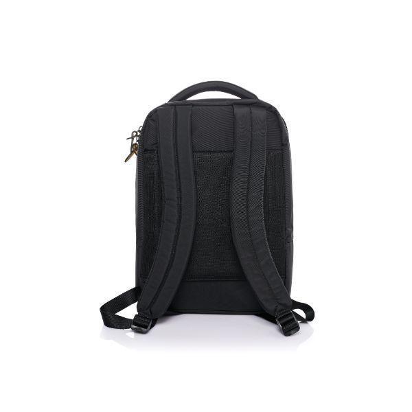 Mandarina Duck SMART MDT746 backpack Computer Bag / Document Bag Haversack Bags THB1137BLK-MD-T4
