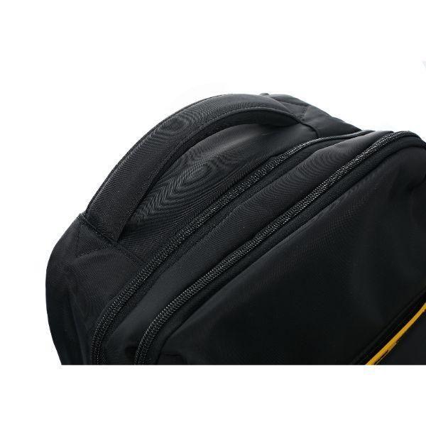 Mandarina Duck SMART MDT746 backpack Computer Bag / Document Bag Haversack Bags THB1137BLK-MD-T5
