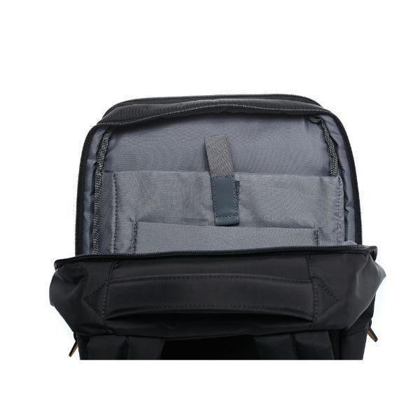Mandarina Duck SMART MDT746 backpack Computer Bag / Document Bag Haversack Bags THB1137BLK-MD-T6