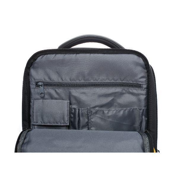 Mandarina Duck SMART MDT746 backpack Computer Bag / Document Bag Haversack Bags THB1137BLK-MD-T8