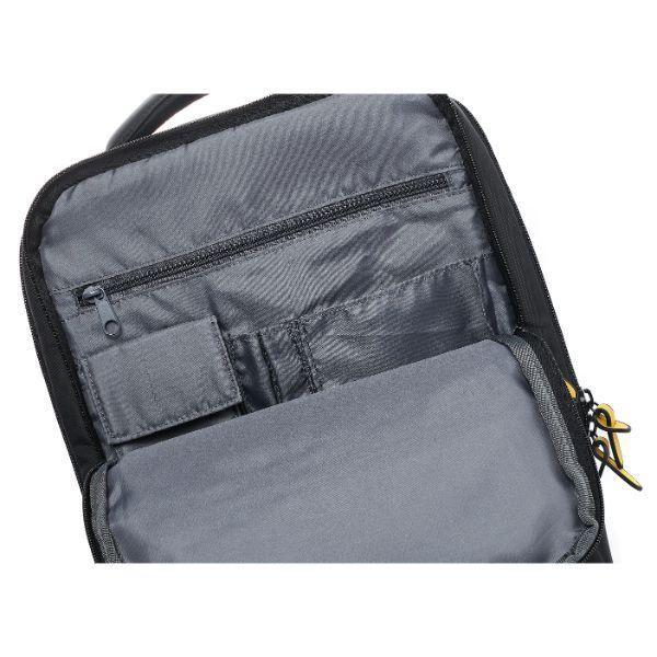 Mandarina Duck SMART MDT746 backpack Computer Bag / Document Bag Haversack Bags THB1137BLK-MD-T7