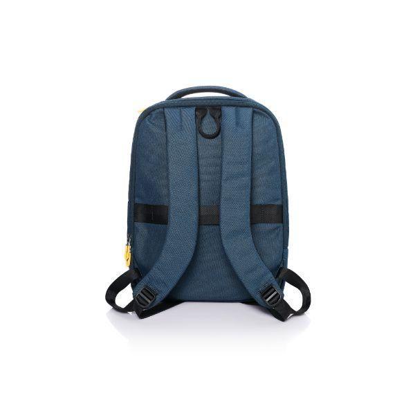 Mandarina Duck SMART MD8063GRY backpack Computer Bag / Document Bag Haversack Bags THB1138DBU-MD-T5