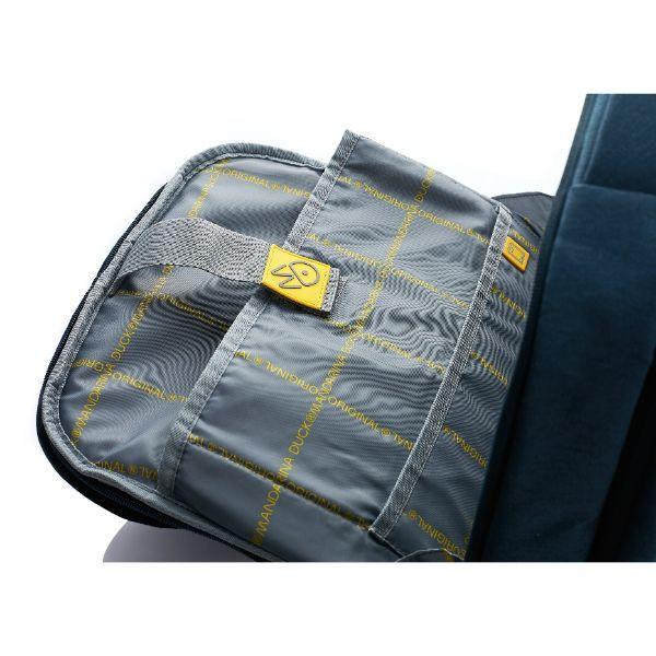 Mandarina Duck SMART MD8063GRY backpack Computer Bag / Document Bag Haversack Bags THB1138DBU-MD-T7