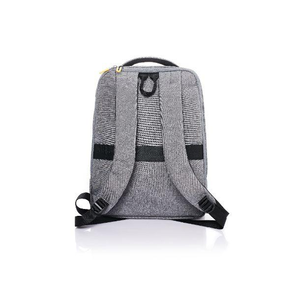 Mandarina Duck SMART MD8063GRY backpack Computer Bag / Document Bag Haversack Bags THB1139GWY-MD-T5