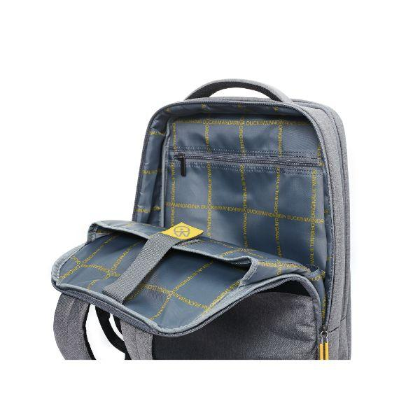 Mandarina Duck SMART MD8063GRY backpack Computer Bag / Document Bag Haversack Bags THB1139GWY-MD-T6