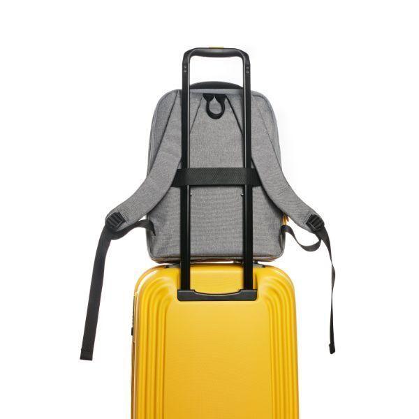 Mandarina Duck SMART MD8063GRY backpack Computer Bag / Document Bag Haversack Bags THB1139GWY-MD-T7