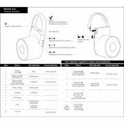 BND503 Lann Wireless Outdoor Speaker Electronics & Technology BND503-6