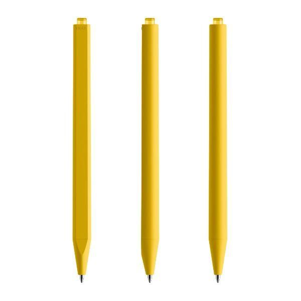 Pigra P01 PRM Push Ball Pen Office Supplies Pen & Pencils Pigra_P01_PRR_R406